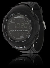 Suunto Vector Heart Rate (HR)